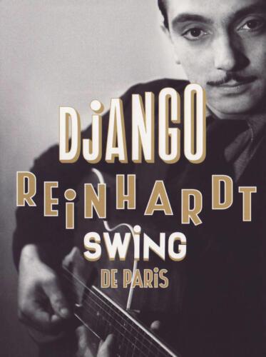 Django Swing 1
