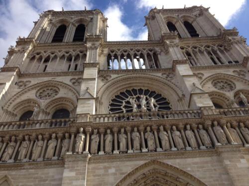 Notre Dame Church 1