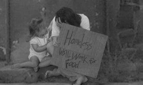 al homeless 222b